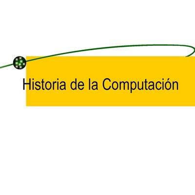 Computo timeline