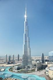 The highest self-supporting building