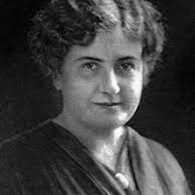Maria Montessori's Life and Work timeline