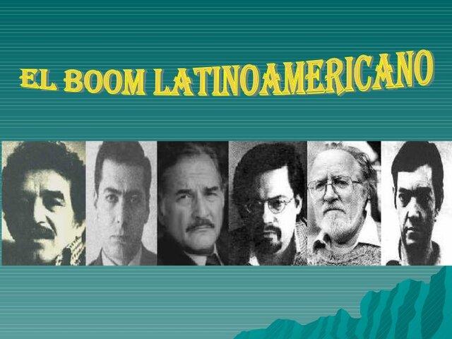 Finaliza una etapa: ¡Adiós boom Latinoamericano!