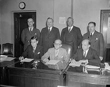 Comisión Federal de Comunicaciones