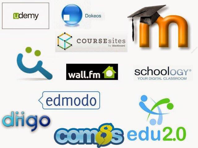 Generación del campus virtual