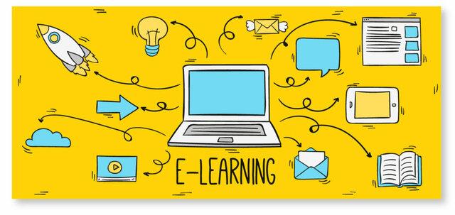 Características del E-Learning