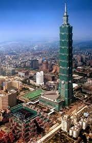 tallest concrete building