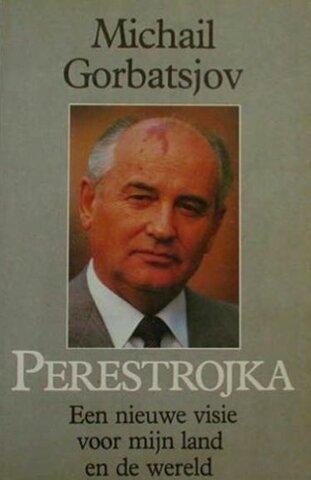 Glasnost en Perestrojka
