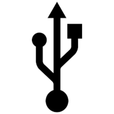 Evolucion del USB timeline