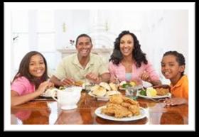 Funciones básicas de la familia actual