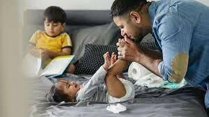 Nuevos tipos de padre