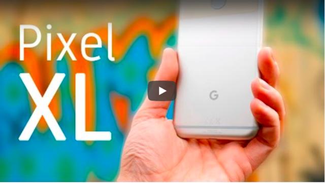 Android 7 Nougat – Más Material Design, y los primeros teléfonos Made by Google