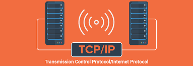 Vinton Cerf - TCP/IP
