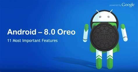 Android 8 Oreo – La inteligencia artificial cobra vida