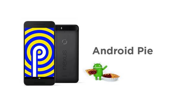 Android 9.0 Pie – más simple, más inteligente, más Android