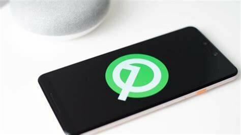 Android 10 – la privacidad por bandera