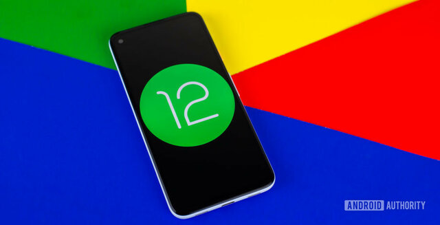 Android 12 – llega Material You