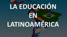 Evolución de la Educación en América Latina timeline
