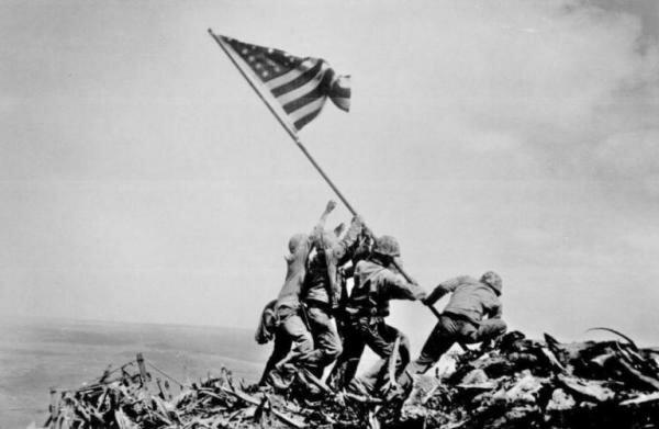 Fin de la Segunda Guerra Mundial