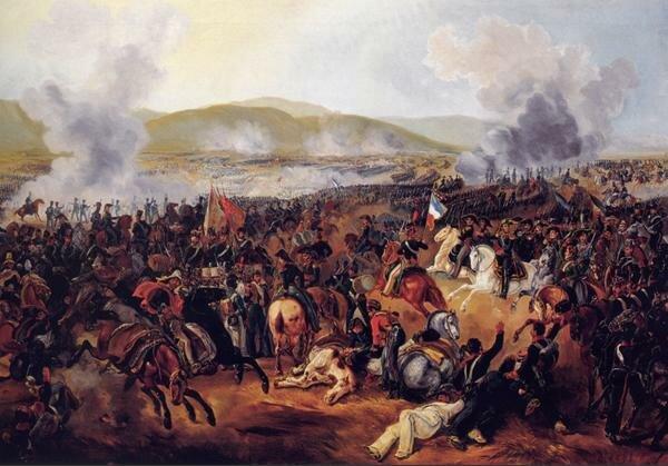Batalla de Maipú