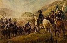 Primera expedición a la sierra