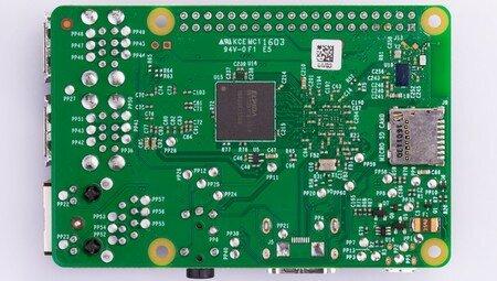 Creación circuito impreso