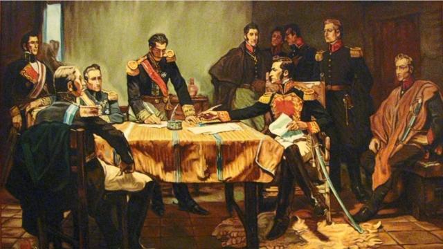 Conferencias de Punchauca