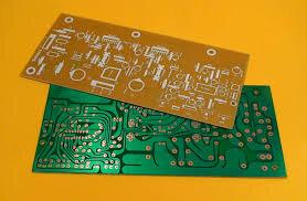 Creación Circuitos Impresos