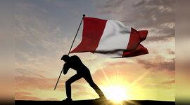 Principales acontecimientos de la independencia del Perú timeline