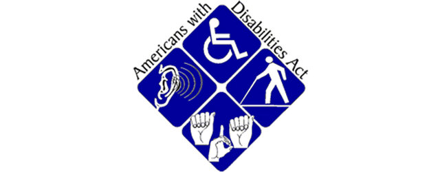 Americans w/ Disabilities Act 1990