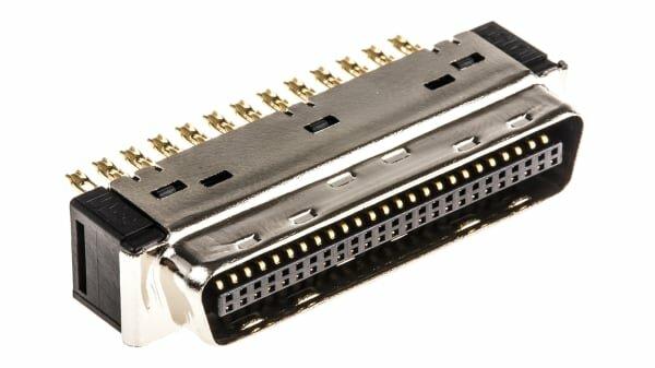 Creación de puertos físico en paralelo / Puerto SCSI
