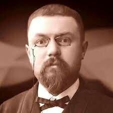 Henri Poincare - New Branch of Mathematics