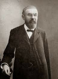 Henri Poincare - relation between mass and energy