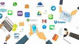 La evolución del comercio electrónico timeline