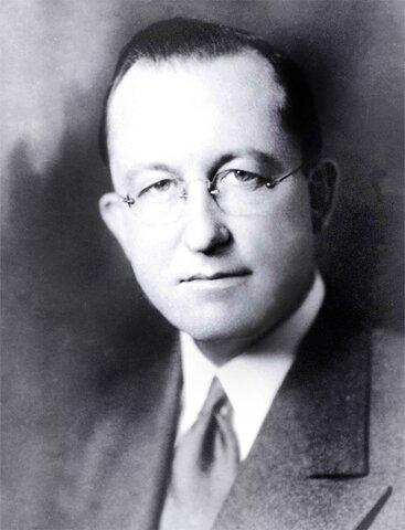 James O. McKinsey