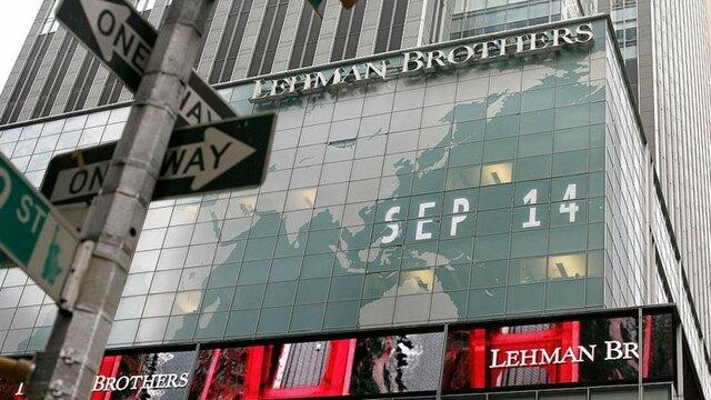 La crisis económica y financiera global del 2008