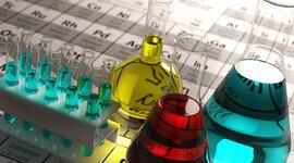 """""""Una Historia con mucha química"""" timeline"""