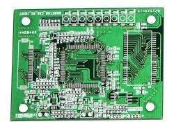Desarrollo Primera PCB