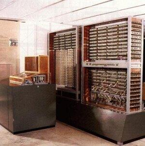 La primer computadora