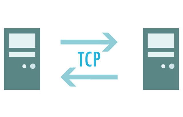 Creación del protocolo TCP
