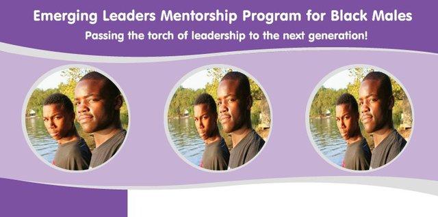 COMM. SERVICE: Worked as volunteer for Emerging Leaders