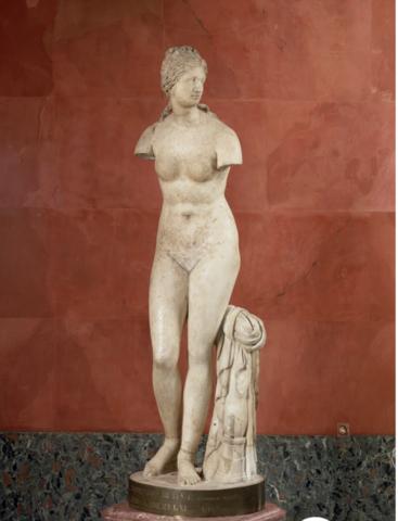 Aphrodite- Google Arts and Culture