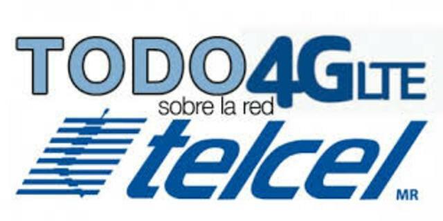Llega la red 4G en México