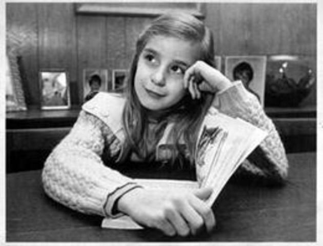 Board of Education v. Rowley 1982