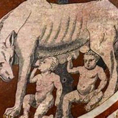 Fundación De Roma- Renacimiento timeline