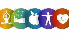 La evolucion del concepto de salud  timeline