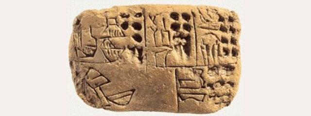 """""""Los primeros apuntes de la química"""" (1200 a.c)"""