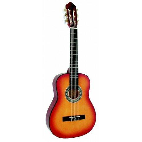 Siglo XVIII,  guitarra clásica