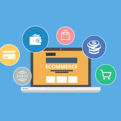 Comercio Electrónico timeline