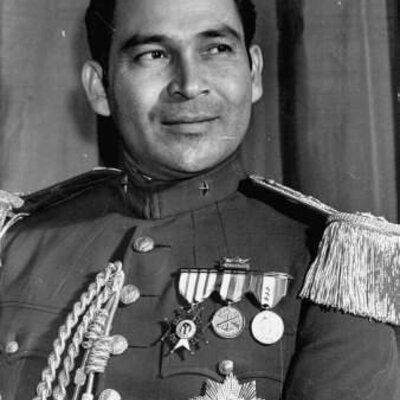 Fulgencio Batista to 1941 timeline