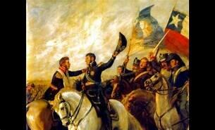 Formación del Ejército Libertador de San Martín