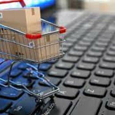 Innovación del E-commerce timeline