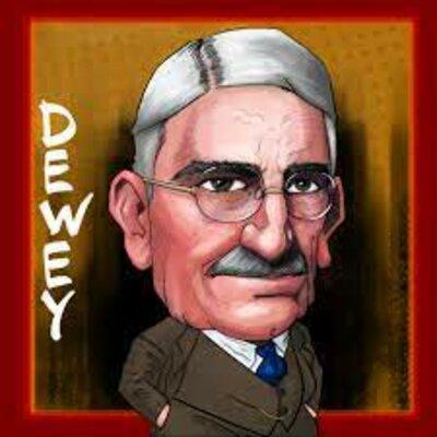 20th Century Philosopher: The Pragmatic, John Dewey- Birth:Oct 20,1859; Death:June 1, 1952 timeline
